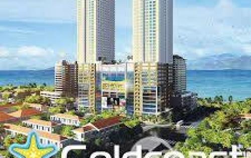 Tặng ngay 20tr khi sở hữu Goldcoast Nha Trang ngay hôm nay, nhận gói  nội thất 300tr, CK đến 10%