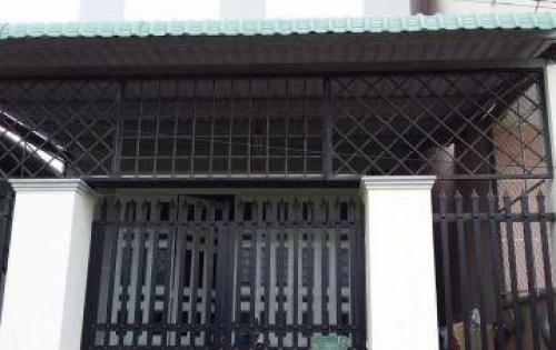 Bán nhà trệt lửng hẻm 388 Nguyễn Văn Cừ nối dài