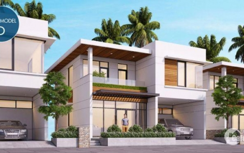 Bán nhanh nền đất dự án Sentosa Phan Thiết, khu nghỉ dưỡng hiện hữu, giá chỉ 4 tỷ/650m2