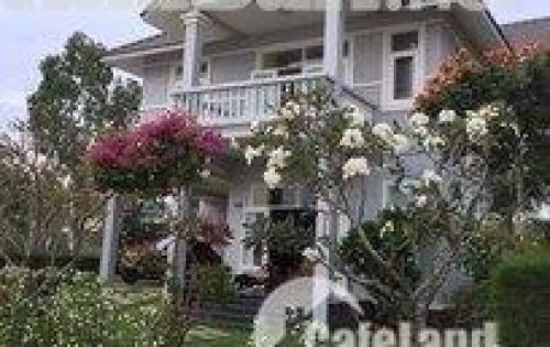 Cần tiền bán lỗ biệt thự Sealink Phan Thiết, giá 4,5 tỷ, full nội thất