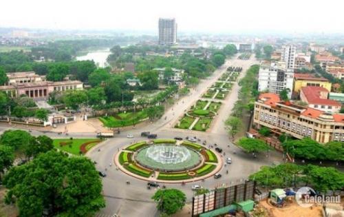 Bán Đất khu dân cư Lê Hồng Phong-Phổ Yên-Thái Nguyên đã có Sổ Đỏ 0962937097
