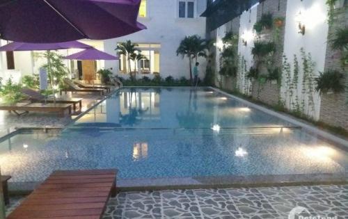 cần bán Hotel đang hoạt động tốt tại Phú Quốc