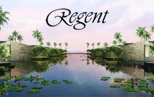 Biệt thự Regent Phú Quốc tiêu chuẩn 6 ★ đẳng cấp quốc tế