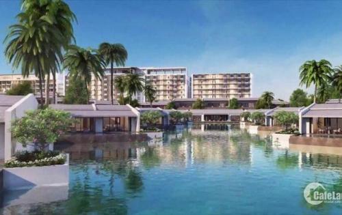 REGENT VILLAS-Biệt Thự Biển Phú Quốc
