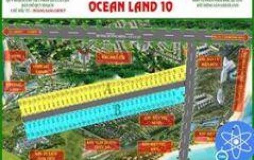 Vốn ít lời nhiều với Ocean Land 9 hãy là người đi đầu với phú quốc