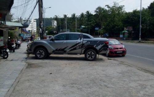 Bán nhà mặt tiền đường Lý Thường Kiệt, thị trấn Dương Đông, Phú Quốc, Kiên Giang