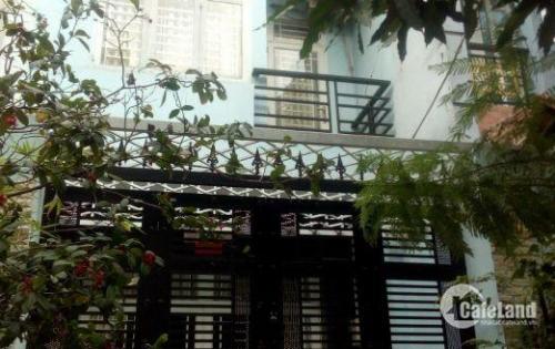 Bán nhà hẻm xe hơi đường Nguyễn Cảnh Chân, P.Cầu Kho, Q. 1, Giá 9.9 tỉ