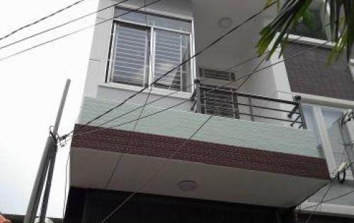 Nhà mặt tiền Trần Quang Khải P. Tân Định, Quận 1 125m2 giá 45 tỷ