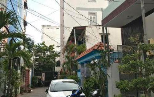 Bán nhà HXH 7b Thành Thái, Phường 14, Quận 10. DT: 3.2m x 20m. Giá: 7.1 tỷ.