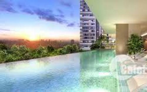 Cần tiền nên bán gấp giá vốn căn hộ cao cấp ngay trung tâm thành phố