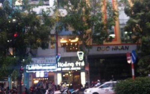 Định Cư, Bán Gấp Nhà Mặt Tiền Thành Thái, Quận 10 72m2 13,7 tỷ.