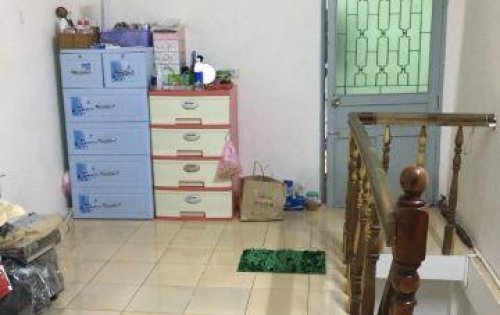 Chính chủ cần bán căn nhà hẻm Lý Thái Tổ , Phường 9 , Quận 10