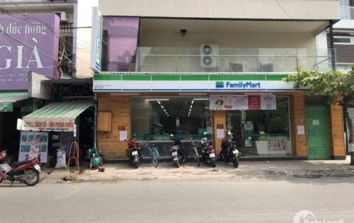 Nhà 2 Mặt Tiền đường Đồng Nai, Quận 10 68m2 13,9 Tỷ.