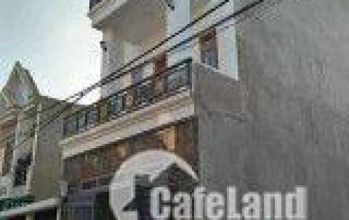 Bán nhà gấp hẻm35 Phú Thọ,Q11,2 lầu.DT;4,7x18.Gía ;2,3 tỷ
