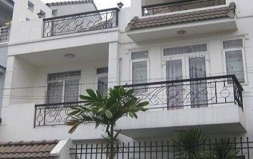 Bán nhà siêu đẹp tiện nghi đường Minh Phụng, Q.11 DT: 7x17 giá:13 tỷ