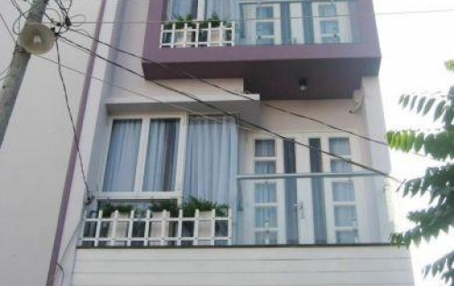 Nhà bán đường Lạc Long Quân,Q11, DT: 8x14m , giá: 11.8 tỷ