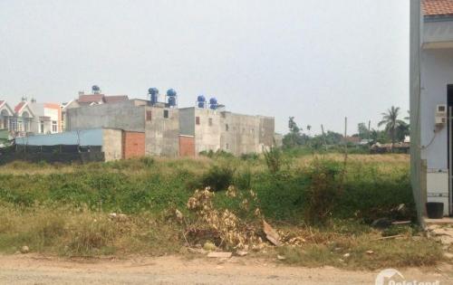Bán đất mặt tiền đường TX52, phường Thạnh Xuân, Q.12, tiện kinh doanh,  giá cực rẻ