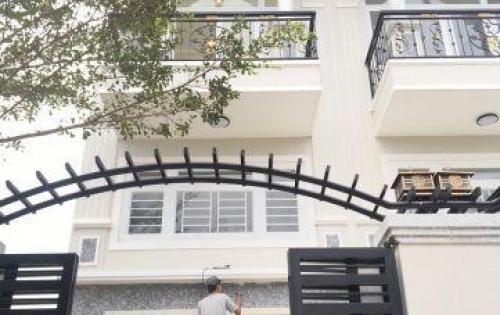 Chính chủ gửi bán gấp nhà mới TL19,DT :4x13m,SHR, giá 2,75 tỷ