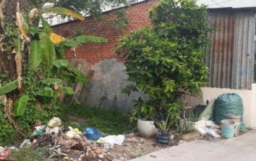 Cần bán đất khu vực Thạnh Xuân 52, đường Hà Huy Giáp quận 12, TP HCM