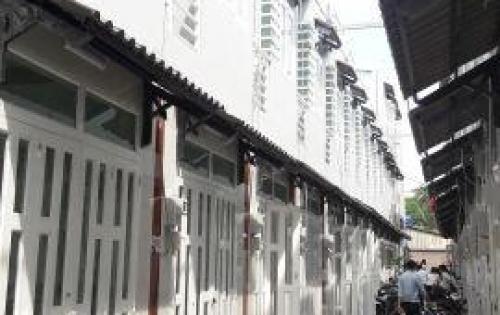 Bán khu căn hộ cao cấp 1 trệt, 1 lầu Thạnh Xuân 46 LH 0983830909 Mr Toàn