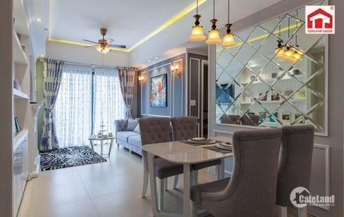 Bán căn hộ prosper plaza 2PN,chỉ 1,1tỷ tầng 5 view trường chinh sân bay cho vay 70% LH 0942395549