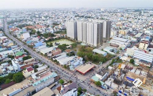 Sở Hữu nhà Sài Gòn dễ dàng hơn với Prosper Plaza giá chỉ 1ty100tr 2PN 2WC