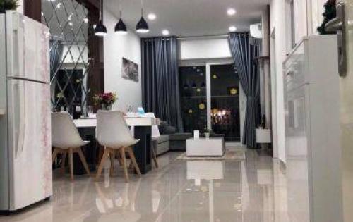 chạy ngay đi mua căn hộ sắp nhận nhà HOT nhất khu vực, căn 65m2, 2pn, 2wc kế Trường Chinh - KCN & sân bay TSN.