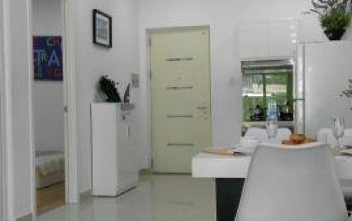 Cần bán lại căn hộ đườngTrường Chinh, Tân Bình, 64m2, rẻ hơn chủ đầu tư 155tr, tháng 10 giao nhà.