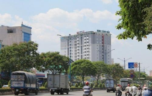 Cần bán lại căn hộ Kim Tâm Hải, 56m2, 1.125/tỷ,64m2,vào ở liền, nhà hướng ra đường Trường Chinh