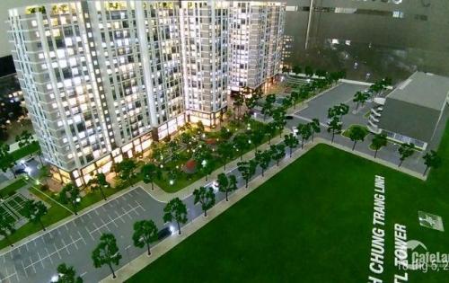 CTL Tower Tham Lương Q12, bắt đầu nhận giữ chổ ưu tiên, giá từ 20_23tr/m2. Lh: 0906900117