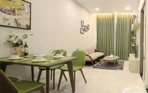 Phố xanh cuộc sống an lành- căn hộ mơ ươc của gia đình bạn.