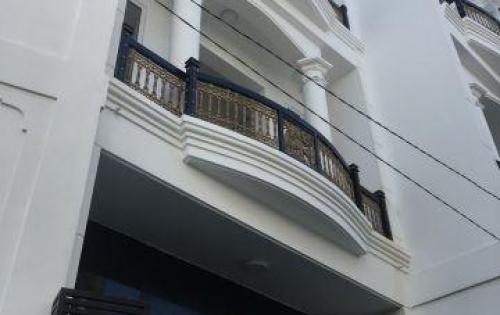 Bán nhà 3,5 tỷ sát chợ Minh Phát đường Tô Ngọc Vân,quận 12