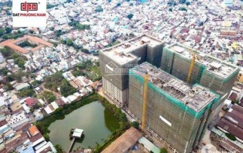 Để lại giá rẻ căn 2PN Prosper Plaza, tầng 10, view Trường Chinh, H đông nam chỉ 1,4tỷ. 01222256291