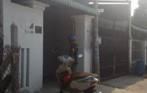 Bán gấp căn nhà đường Ba Lăng, 6x22, sổ riêng chính chủ