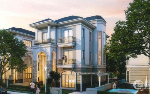 Chính thức nhận đặt chỗ dự án Biệt thự Sol Villa Quận 2