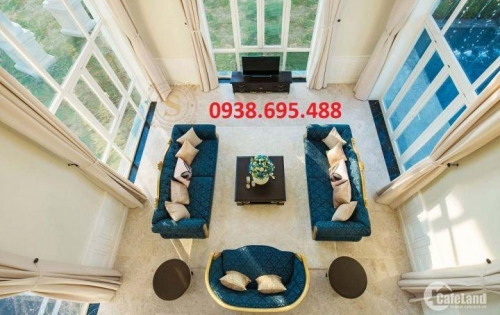 Mở bán đợt cuối khu BT Sol Villas Q2, đẳng cấp hoàng gia, song lập - đơn lập. LH: 0938 695 488