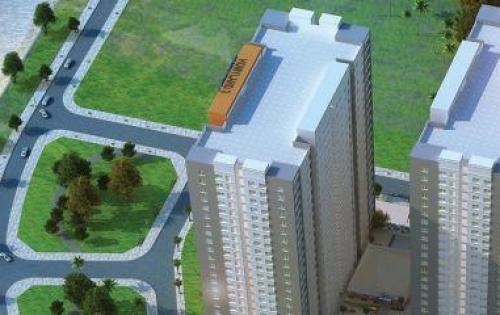 Mở bán đợt cuối dự án căn hộ Homyland Riverside (Homyland 3)