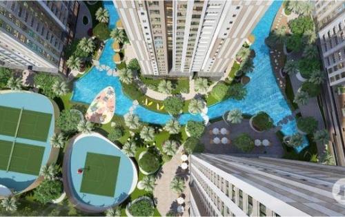 Căn hộ chung cư chính chủ mới triển khai tại quận 2 thích hợp để đầu tư, an cư