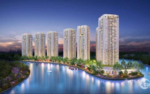 Trải nghiệm resort tại ốc đảo xanh mang đến cảm giác thư thái, bình yên cho mỗi cư dân khi trở về nhà.