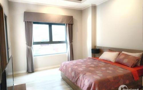 Mở bán căn hộ cao cấp 3 mặt tiền sông giồng ông tố quận 2 - HOMYLAND 3 - 29tr/m2