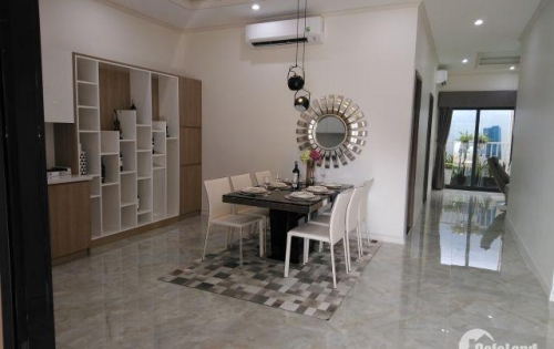 Bán căn hộ cao cấp 403 Nguyễn Duy Trinh, giá 2,4 tỷ (VAT)