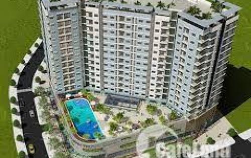 Căn hộ giá rẻ chỉ 1 tỷ/căn tại trung tâm quận 2 ngay biệt thự Khang Điền. Trả góp lãi suất 0%
