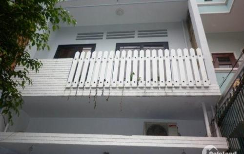 Bán nhà hẻm Trần Quốc Thảo, phường 7, quận 3.Giá: 2.8 tỉ