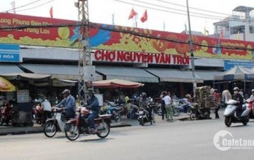 Mặt Tiền Siêu Phẩm Kinh Doanh, 105m2, 11 Tỷ, Lê Văn Sỹ, Quận 3.