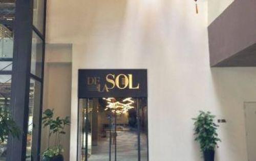 De la sol - Cảm hứng từ âm nhạc