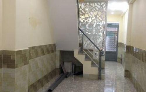Bán Nhà Hẻm Trần Phú, P4, Q5, DT: 2.8x12m, 2 lầu, 3.25 Tỷ