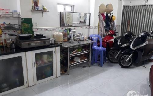 Chính chủ cần bán căn nhà hẻm Trần Hưng Đạo , Phường 2 , Quận 5
