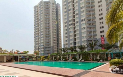 Bán căn hộ Chung cư Him Lam, Q. 6. Giá rẻ 2,1 tỷ.  Diện tích 83m2