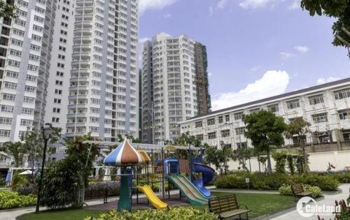 Bán căn hộ cao cấp Starlight Riverside Quận 6, giá 1 tỷ 6, 72m2