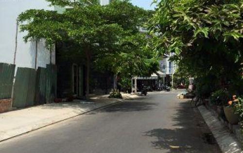 Bán nhà cách mặt tiền Hồng Bàng 50m, P.06. Quận 06, 700m2